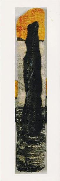 Anne Froggatt Standing Stone