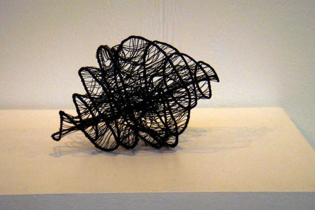 Thread Spiral