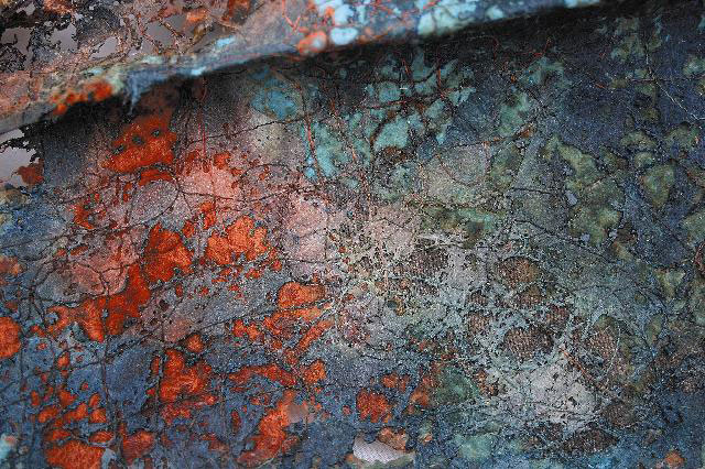 Jacky Russell, Corrosion 1