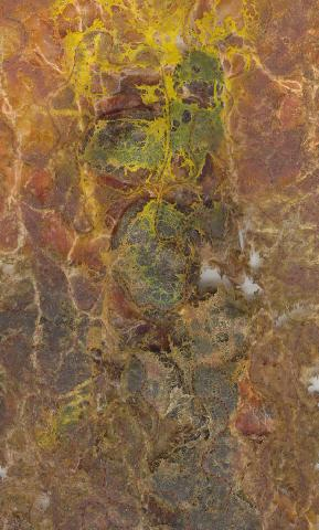 Jacky Russell, Corrosion 3