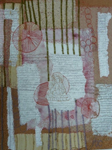 Annette Collinge, Dolly Mixtures I