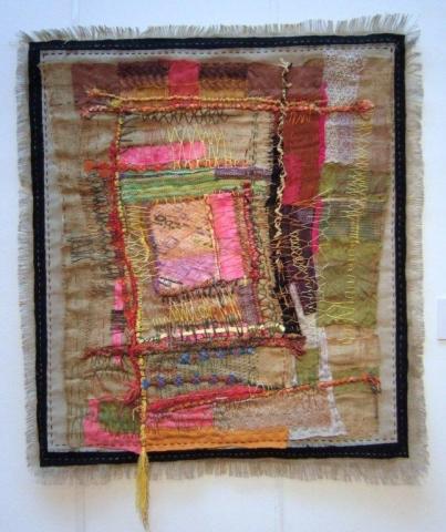 Annette Collinge, Harvest