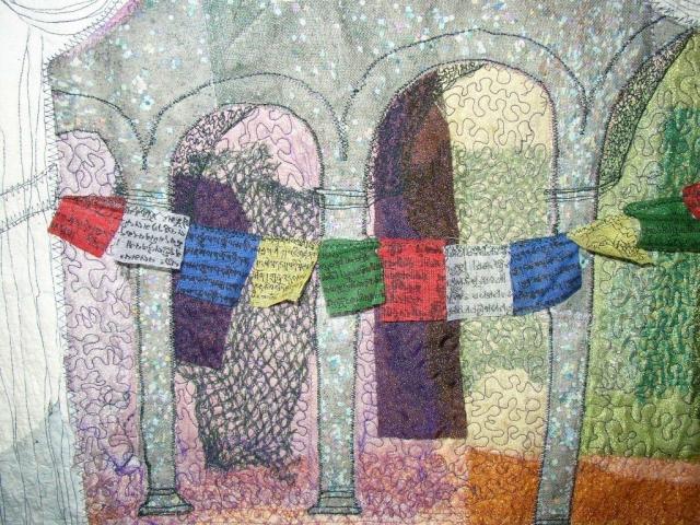 Annette Collinge, Prayer for Venice