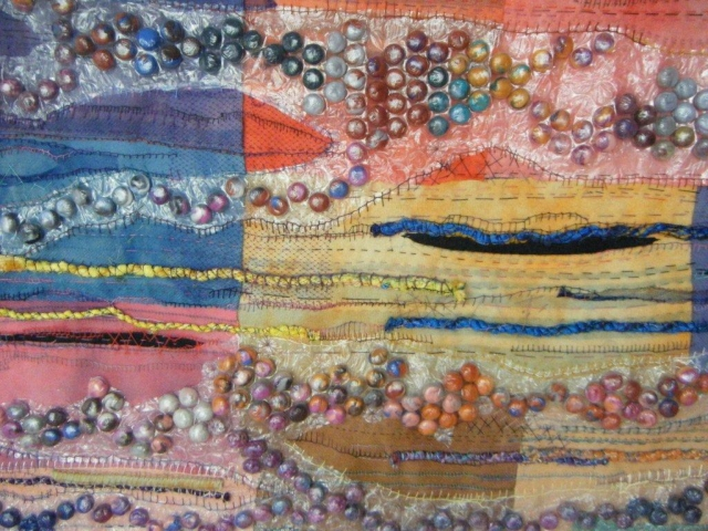 Annette Collinge, Sunset Detail