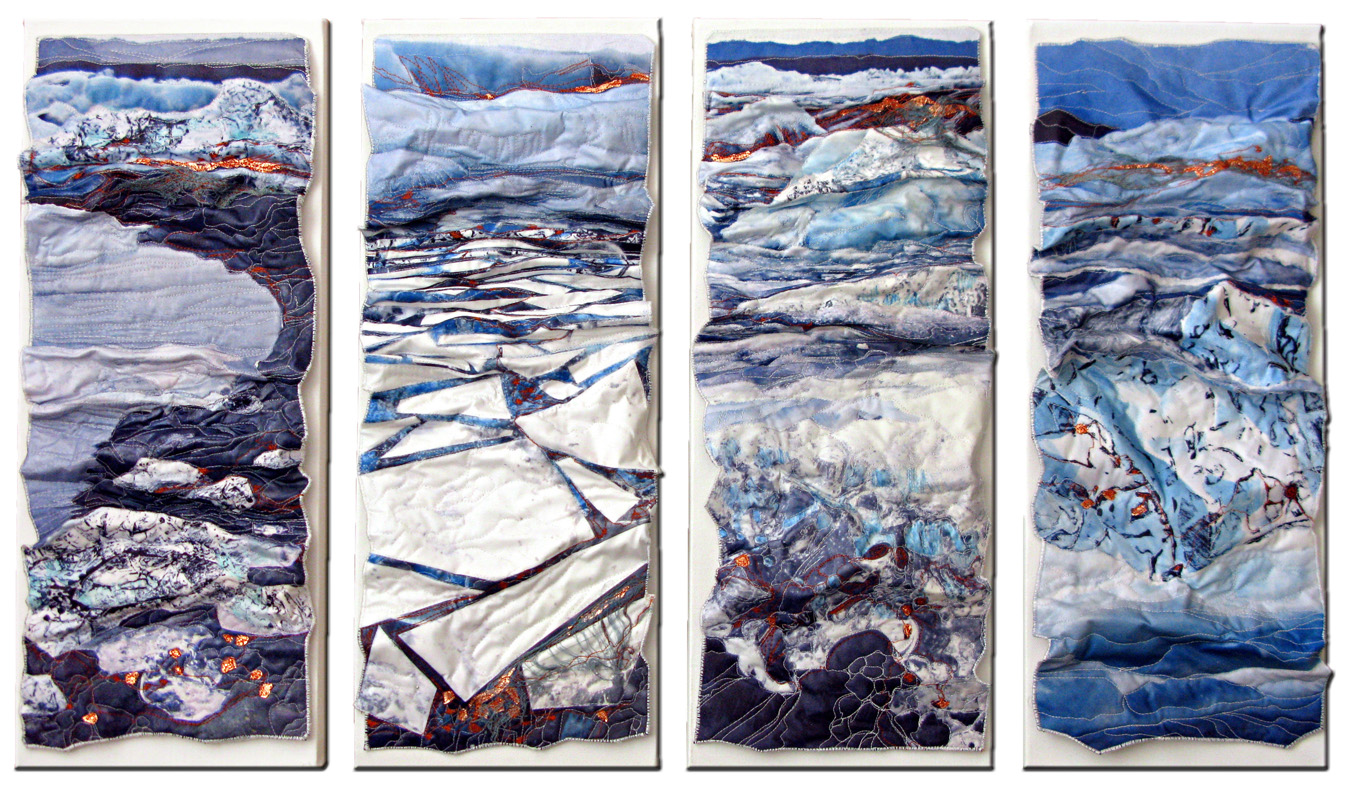 Sandra Meech, Ice Slice