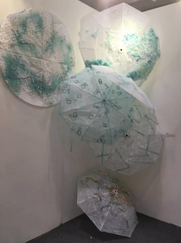 Anthea Vaal, Umbrellas